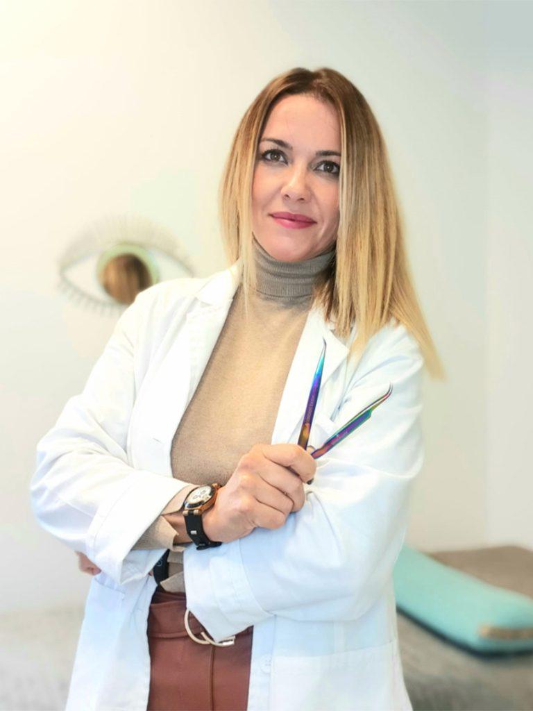 Alicia Márquez (SEVILLA)