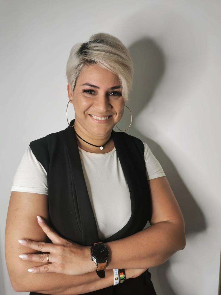 Lydia Hemilly  (LOGROÑO)